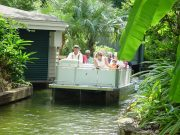 historic old world winter park boat tour